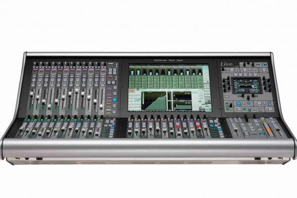 SSL-Live-L550
